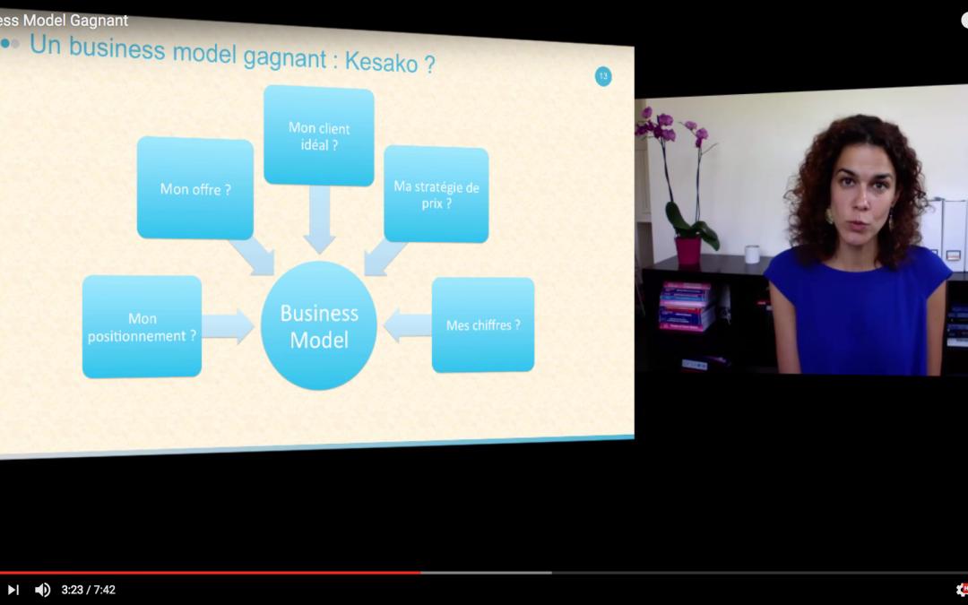 Qu'est ce qu'un business model gagnant ?