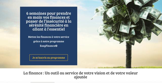 finance entrepreneur