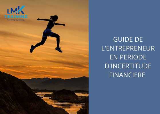 Guide de l'entrepreneur en période d'insécurité et de crise financière