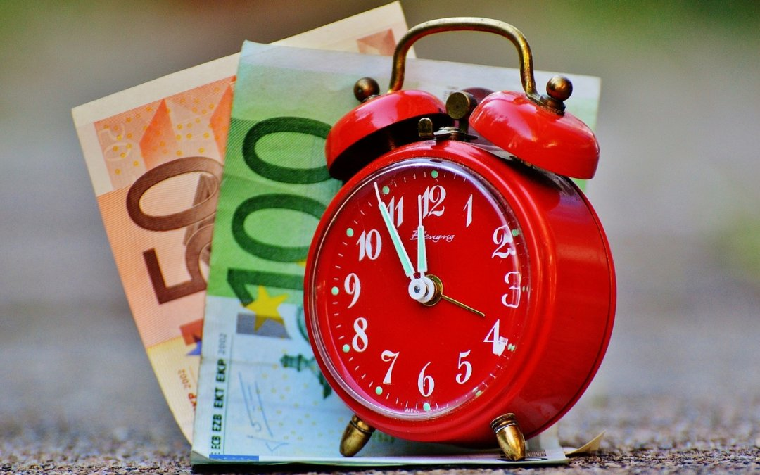 Gagnez du temps et de la sérénité en organisant votre gestion financière !